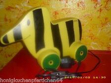 Janosch Tigerente Lampe / Figur Leuchte - Kinderlampe