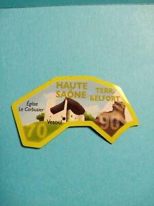 Magnets carte de france le gaulois | eBay