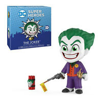 Funko DC Super Heroes 5 Star The Joker Vinyl Figure NEW Toys IN STOCK