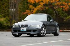 New listing 2002 Bmw M Roadster & Coupe