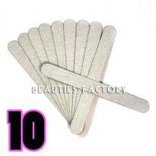 Herramientas, sets y accesorios de manicura y pedicura limas de uñas de color principal gris