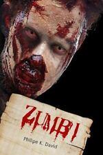 Zumbi: By David, Philipe Kling