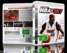 (PS3) NBA 2K7 / 2007 (G) (Sports: Basketball) Guaranteed, Tested, Australian