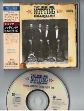 NOTTING HILLBILLIES Missing...Presumed Having JAPAN CD PPD-1134 OBI Dire Straits