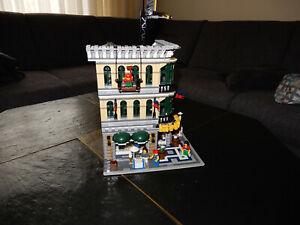 LEGO Creator Expert Kaufhaus 10211 mit OVP u. Bauanleitung - Modular Building