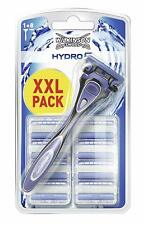 Wilkinson Sword Hydro 5 Razor with 9 Blade Refills