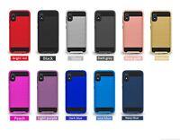 For Samsung Galaxy A10E A20 A30 A50 Case +Tempered Glass Protector