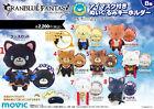 Anime Granblue Fantasy Doll Toy Soft Plush Craft Gift Cosplay