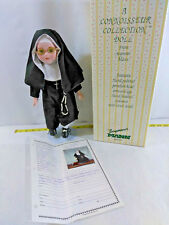 Vintage Seymour Mann Connoisseur Collection Doll Sister Nun Mary Rare Ships FREE