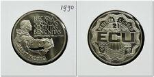 Netherlands - 2½ ECU 1990 BU Geert Groote - mintage 50.000