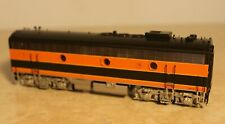 Challenger Imports item 2377.2 HO brass Great Northern  EMD F7 B  Factory  Ptd