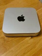 Apple Mac Mini A1347, Mid 2010, 2.4GHz Intel Core 2 Duo, 320gb Sata, 8GB Ram 1