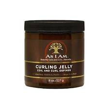 as I Am Curling Jelly 227g #1604 Damaged Seal