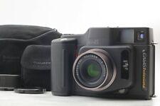 """"""" Almost MINT w/ Hood """" Fujifilm Fuji GA645 Pro Film Camera Black From JAPAN"""