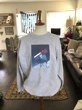 Vintage Tommy Hilfiger X Nintendo Crewneck Sweatshirt Sz Xl