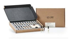 Le Labo Discovery Sampler Set 17 In Total. 1.5ml Each