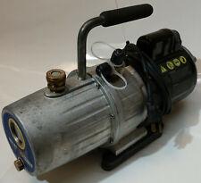 New listing Ritchie/Yellow Jacket Model 93600 Bullet - 7 cfm Vacuum Pump
