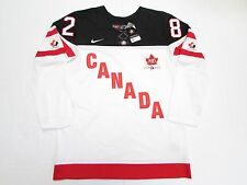 CLAUDE GIROUX IIHF TEAM CANADA 100th ANNIVERSARY NIKE HOCKEY JERSEY SIZE SMALL