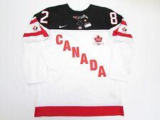 CLAUDE GIROUX IIHF TEAM CANADA 100th ANNIVERSARY NIKE HOCKEY JERSEY SIZE MEDIUM