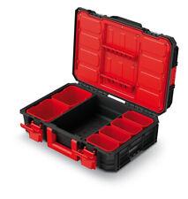 Werkzeugbox Werkzeugkoffer Werkzeugkasten Toolbox Werkzeugkiste Mit Fächern