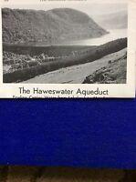 m9-2 ephemera 1955 article haaweswater aqueduct