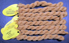 8xNeedlepoint/Embroidery THREAD WILTEX Vineyard Merino Strndble-Clay-VS749