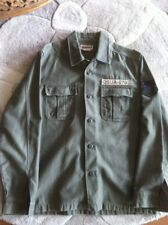 Military jacket Quicksilver