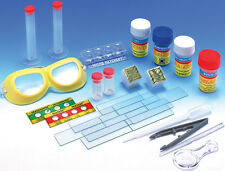Elenco Microscope Slide Making Kit for Ages 10 and Up (EDU36700)