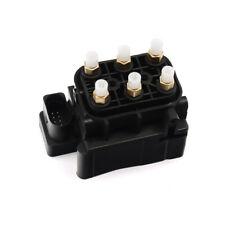 Air Suspension Compressor Valve Block for Audi A6 C6 C5 A8 4E0616014B 4F0616013