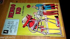 ALBI DEL FALCO-NEMBO KID # 251 - SUPERMAN-MAN OF STEELE - 5 FEBBRAIO 1961