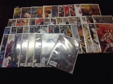 Wolverine Origins #1-50 Full Run - First Dark Wolverine #10 Marvel Comics