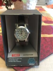 Ladies Timex Expedition Watch