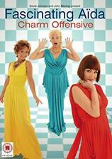 Fascinating Aida - Charm Offensive (NEW DVD)