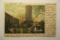 Ansichtskarte  Bielefeld Sparrenberg 1900