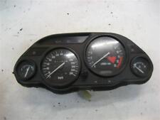 Kawasaki GPZ 1100 E ZXT10E Speedometer COCKPIT instrument cluster Fittings
