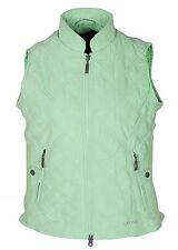 EOUS Brighton Stretch Riding Vest peridot X-Small