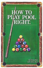 Billiards Books & Video for sale | eBay