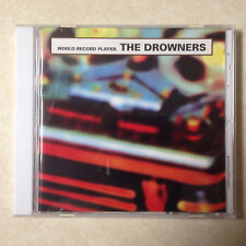 DROWNERS - WORLD RECORD PLAYER - CD