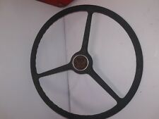1939 Chevrolet pickup Steering Wheel with center cap