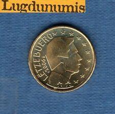 Luxembourg 2006 - 10 centimes d'Euro - Pièce neuve de rouleau - Luxembourg