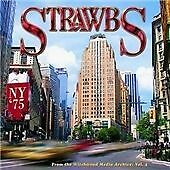 The Strawbs - NY '75 (2009)