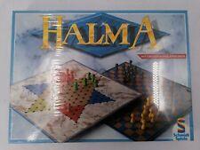 Schmidt Spiele HALMA Classic mit Holzfiguren, Neu