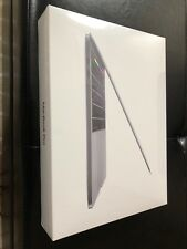 New Sealed Macbook Pro 13 2018 A1989 Space Gray 256GB 8GB Touch Bar