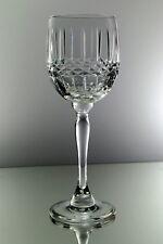 Set 6 Weingläser aus Bleikristall Rotweingläser Weissweingläser Römer Klarglas