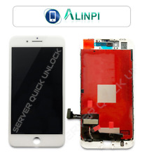 """Full screen for iPhone 8 4,7"""" white lcd + touch white"""
