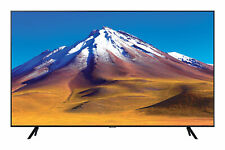 "Samsung UE43TU7090U 43"" LED 4K Smart TV - Slate Black"