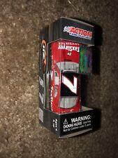 2011 Josh Wise #7 Taxslayer.com 1/64 Action Diecast NASCAR