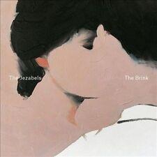 Jezabels Brink vinyl LP NEW sealed
