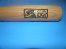 Rawlings Fifty Years in Omaha 1999 College World Series Commemorative Bat