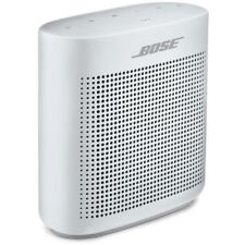 BOSE SOUNDLINK COLOR 2 BLUETOOTH WIRELESS SPEAKER 752195-0200 POLAR WHITE